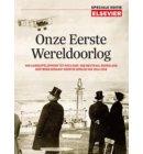 Onze Eerste Wereldoorlog - Elsevier Speciale Editie