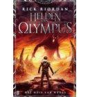 Het huis van Hades - Helden van Olympus