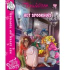 Het spookhuis (12) - Thea Sisters
