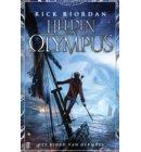 Het bloed van Olympus - Helden van Olympus