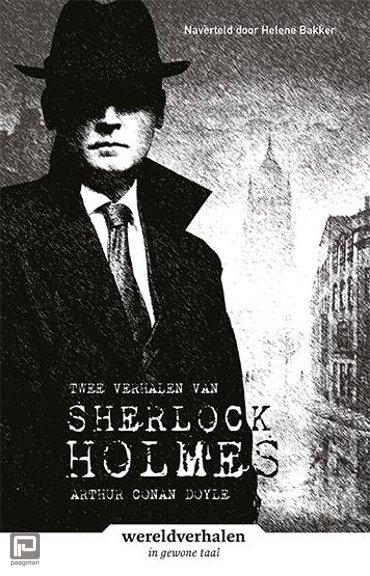 Twee verhalen van Sherlock Holmes - Wereldverhalen