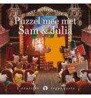 Puzzel mee met Sam en Julia - Het Muizenhuis