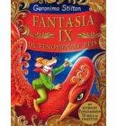Fantasia IX - Fantasia