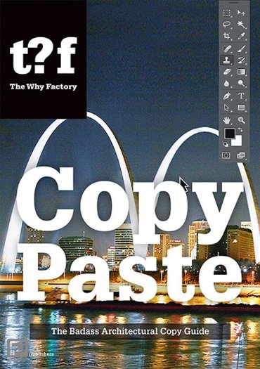 Copy paste - The Why Factory
