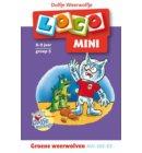 Dolfje Weerwolfje / Groene weerwolven 8-9 jaar groep 5 - Loco Mini