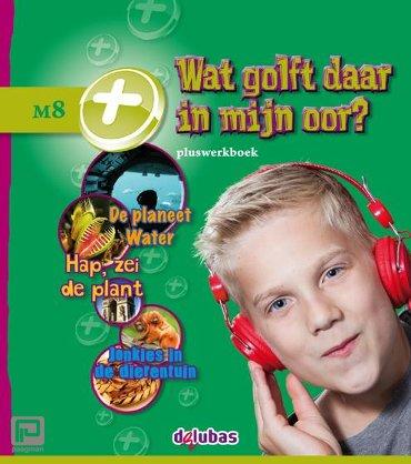 Pluswerkboek M8 - Leesparade