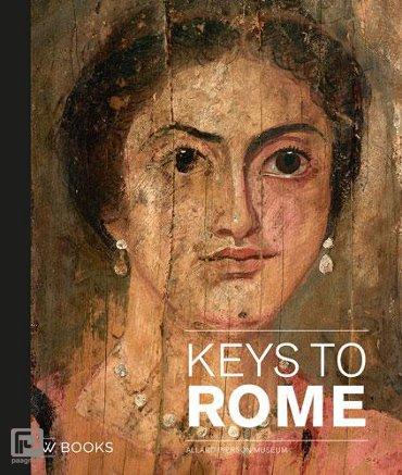 Van Rome naar Romeins - Allard Pierson Museum Serie