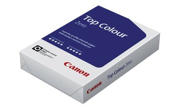 Laserpapier Canon Top Colour zero A4 120gr wit 500vel
