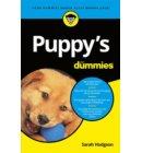 Puppy's voor Dummies - Voor Dummies