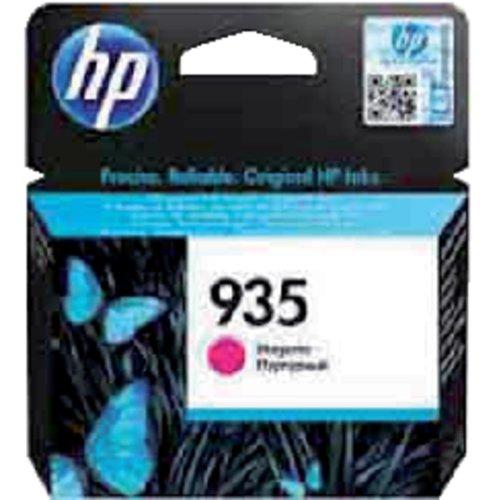 Image of Inkcartridge Hp C2p21ae 935 Rood