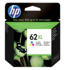 Inktcartridge HP C2P07AE 62XL kleur HC