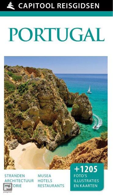 Portugal - Capitool reisgidsen
