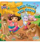Dora houdt van dieren - Dora