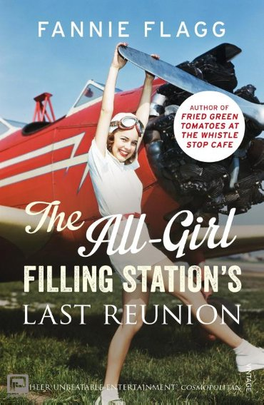 All-Girl Filling Station's Last Reunion