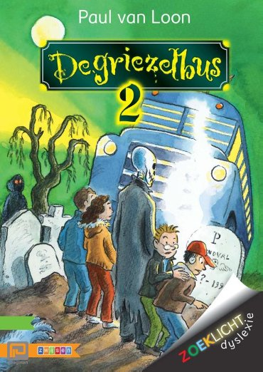 De griezelbus / 2 - Zoeklicht Dyslexie