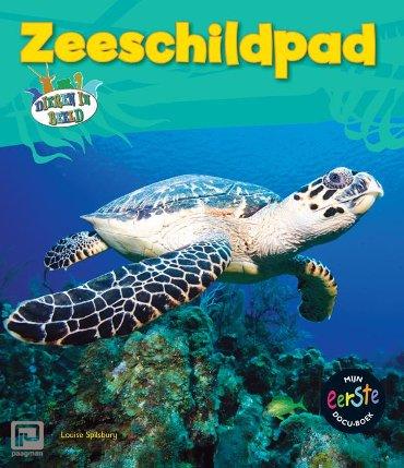 Zeeschildpad - Dieren in beeld