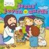 Jezus' leven op aarde