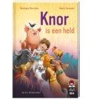 Knor is een held - Hoera, ik kan lezen!