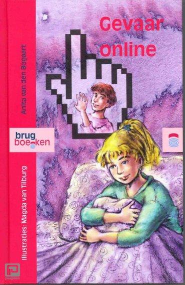 Gevaar online - Brugboeken