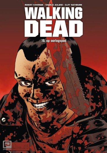 Op oorlogspad - Walking Dead