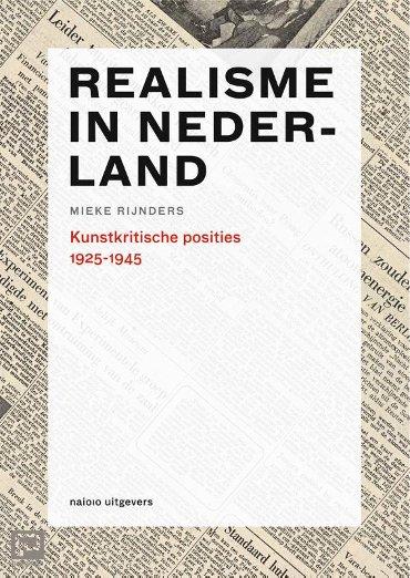 Realisme in Nederland 1925-1945