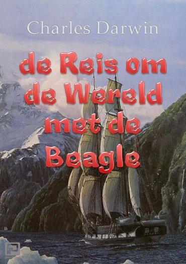De reis om de wereld met de Beagle