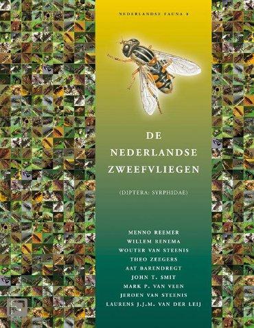 De Nederlandse Zweefvliegen - Nederlandse Fauna