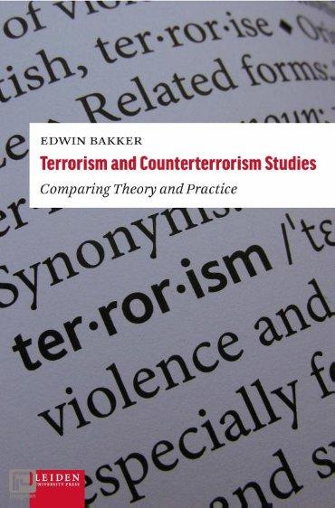 Terrorism and counterterrorismstudies