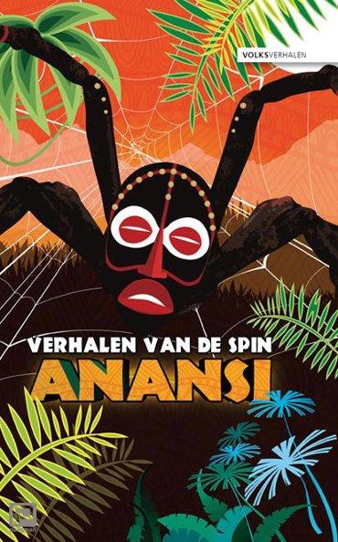 Verhalen van de spin Anansi - Volksverhalen