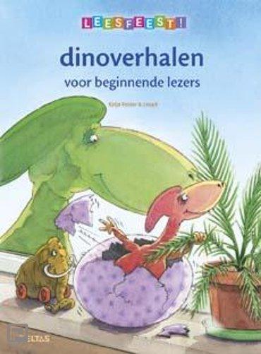 Dinoverhalen / 6 plus - Leesfeest!