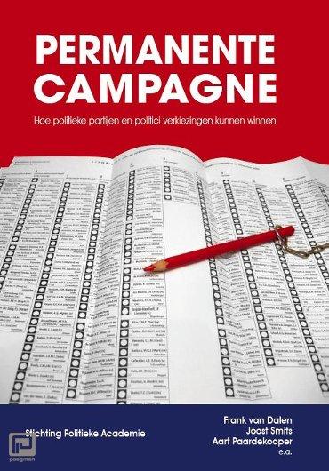 Permanente campagne