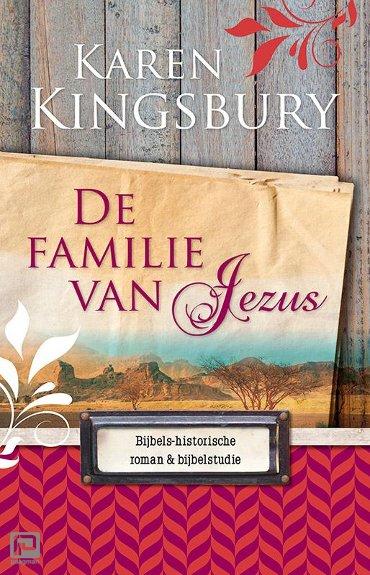 De familie van Jezus