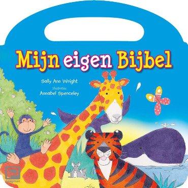 Mijn eigen Bijbel