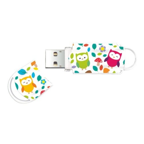 Usb Stick 2 0 Integral Fd Xpression 8gb Uiltjes