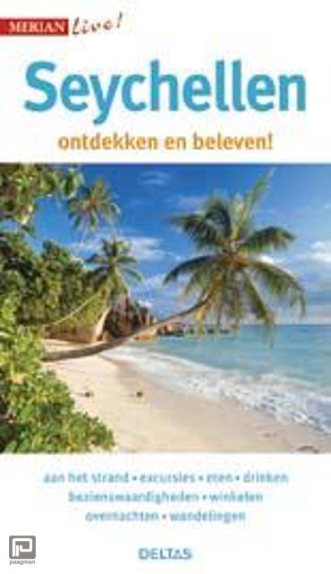 Seychellen - Merian live!
