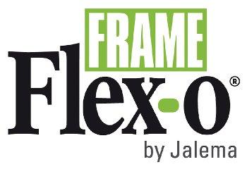 Flex-o-frame