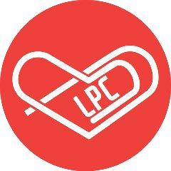 Papierklem LPC