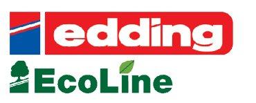 edding Ecoline