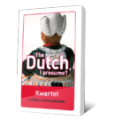 The Dutch, I Presume kwartetspel