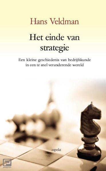 Het einde van strategie