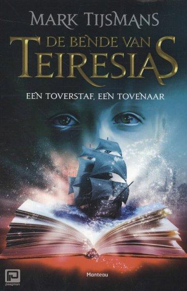 Een toverstaf, een tovenaar / 4 Een toverstaf, een tovenaar - De bende van Tereisias