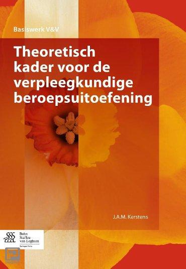 Theoretisch kader voor de verpleegkundige beroepsuitoefening - Basiswerk V&V