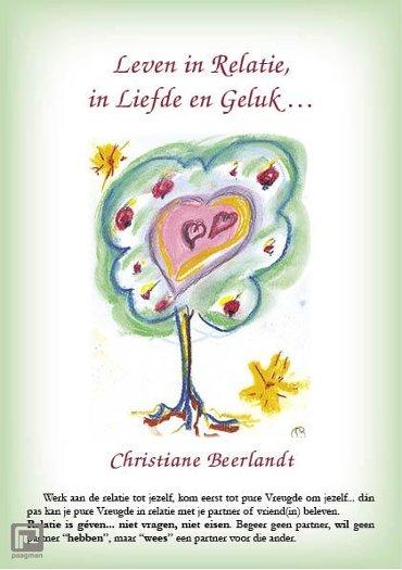 Leven in relatie, in liefde en geluk...