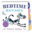 My Favourite Nursery Rhymes Board Book: Bedtime Rhymes