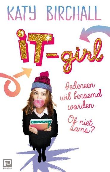 IT girl - IT girl