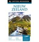 Nieuw Zeeland - Capitool reisgidsen