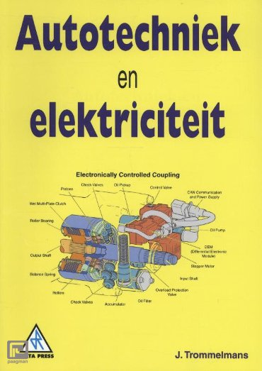 Autotechniek en elektriciteit