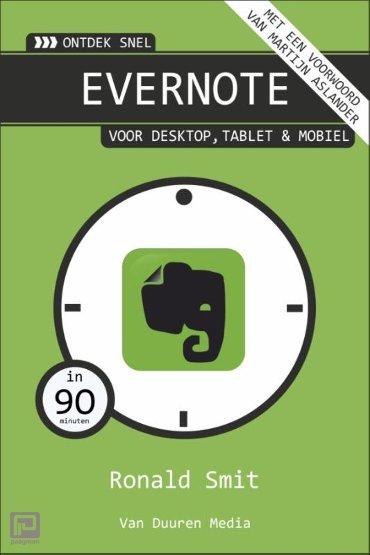 Ontdek Snel: Evernote