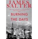 Burning the Days