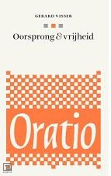 Oorsprong en vrijheid - Oratio